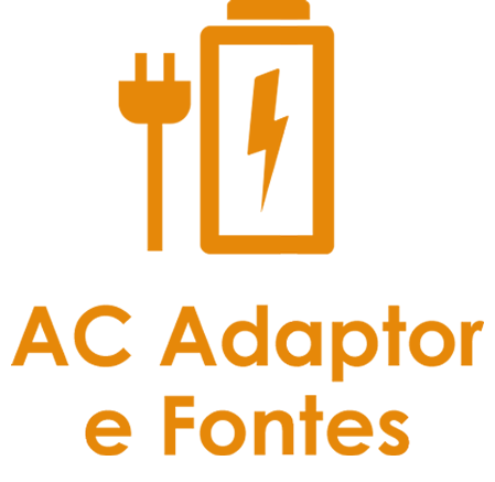 Ícone AC Adaptor